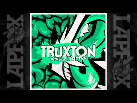 Truxton  (Alexandrian Ricochet Sphere)