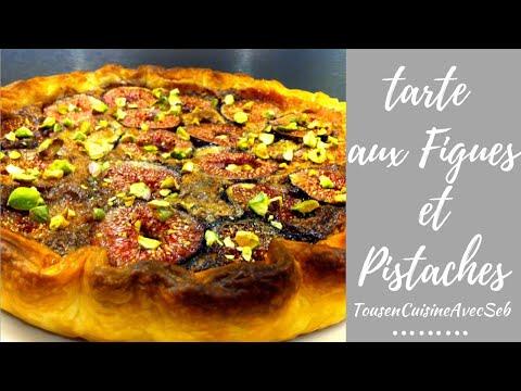 tarte-aux-figues-et-pistaches-(tousencuisineavecseb)