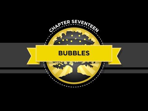 It's Bubble Time!