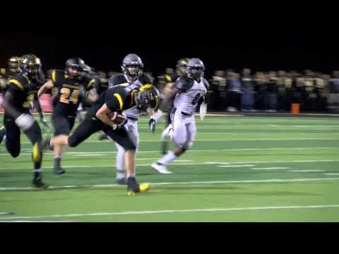 Centerville Elks Football vs Pickerington North September 8, 2017