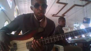basslines for Igbo Bassist from Nigeria