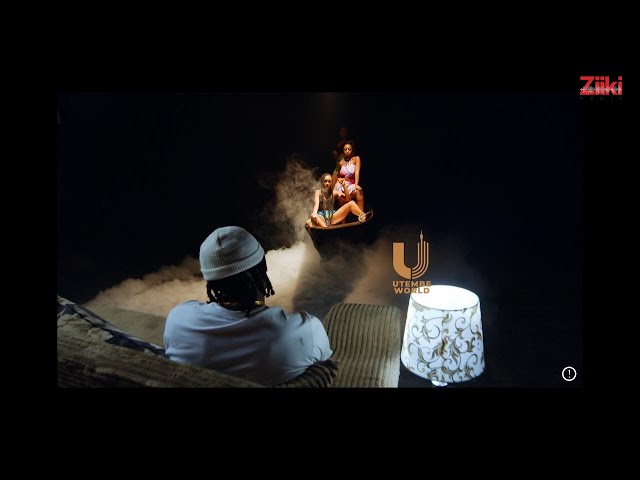 Arrow Bwoy - Chu Chu [ Official Video] SMS Skiza 7301562 to 811