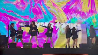 Z-Stars - Dance cover full performance at Vh1Supersonic 2020 In India  #zgirls #zboys #Vh1supersonic