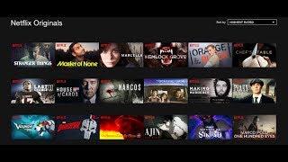 5 Reasons to Buy Netflix's (NFLX) Ahead of Earnings