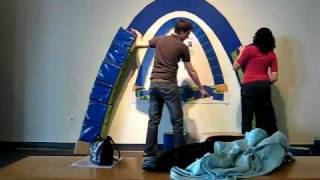 Building the arch