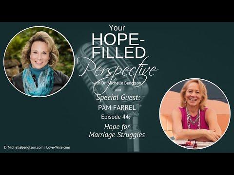 Hope for Marriage Struggles - Episode 44