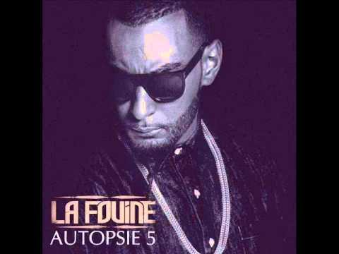 LA FOUINE 5 TÉLÉCHARGER MP3 AUTOPSIE