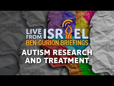 Autism Research And Treatment
