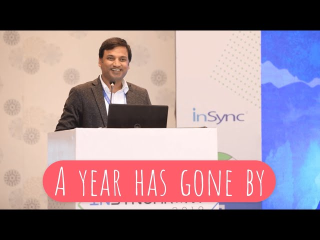 InSync - Year in Review | The Best of 2019 | APPSeCONNECT