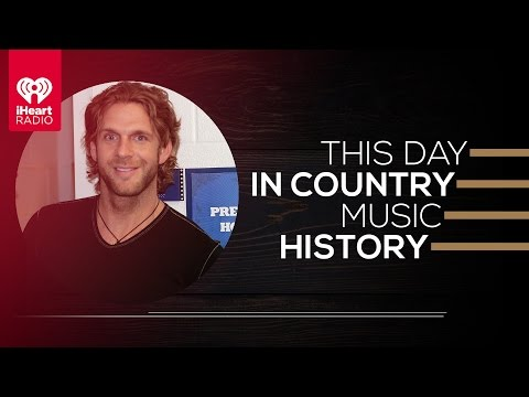 Brad Paisley, Billy Currington, Rodney Atkins | This Day In Country Music History