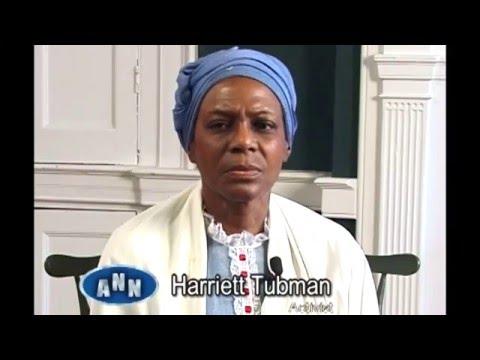 Underground Railroad Harriet Tubman makes the 20 Dollar Bill