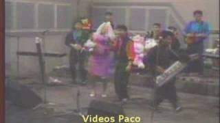 Las Palomitas Calientes (los chicos sexys)