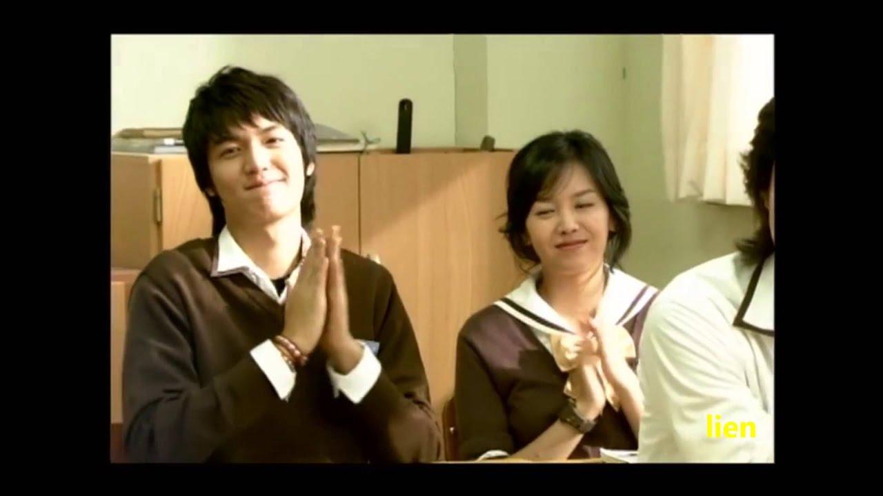 HD Lee Min Ho 이민호 I Am Sam ep 14- 16 finish English ... I Am Sam Korean Drama Lee Min Ho