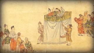 2000 Yıllık Çin Tarihi! Konfüçyus ve Cennetin Yetkisi (Dünya Tarihi) (Hızlandırılmış Kurs)