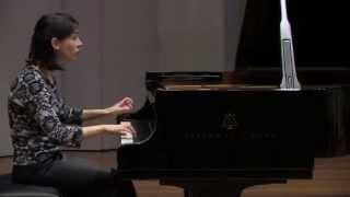 Joseph Haydn – Sonata in C major, Hob.XVI:50. 3. Allegro Molto (Linda Leine)
