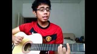 Betapa Aku Cinta Padamu - Afgan  (Acoustic)