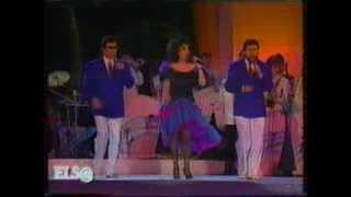 Los Tres Sudamericanos, grandes e´xitos 1992