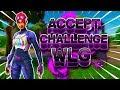 WLG RECRUITMENT CHALLENGE #WLGRC