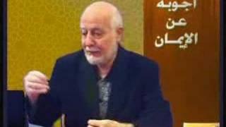 الخطيئة والكفارة (Pt 1) - Sin & Atonement -- Islam Ahmadiyya