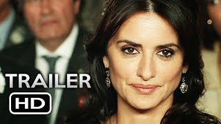 EVERYBODY KNOWS Official Trailer (2019) Penélope Cruz, Javier Bardem Thriller Movie HD