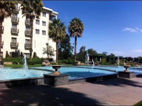 Tropical Village Hotel & Resort'Mogadishu, Somalia