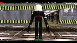 Roblox - SLENDER DO NOT PLAY HE WILL ATTACK ep 2
