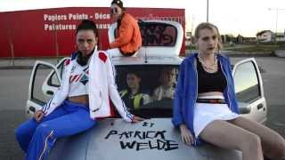 GABBER BAND - WELDE PATRICK