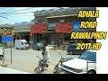 Adiala Road Rawalpindi 2017 HD