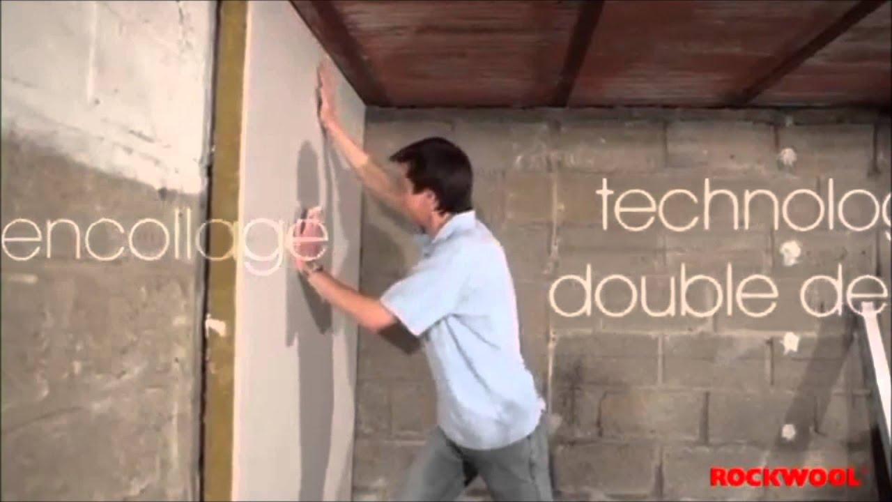 labelrock rockwool renoprotect officiel youtube. Black Bedroom Furniture Sets. Home Design Ideas