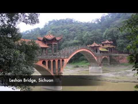 China Photo Slideshow