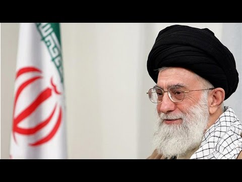 Grand Ayatollah In Iran Issued A Fatwa Against Women Riding Bikes