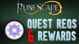 Quest Planning Guide: Best Rewards and Unlocks! [Runescape 2014]