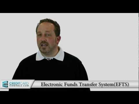 What is EFTS | Electronic funds Transfer Service