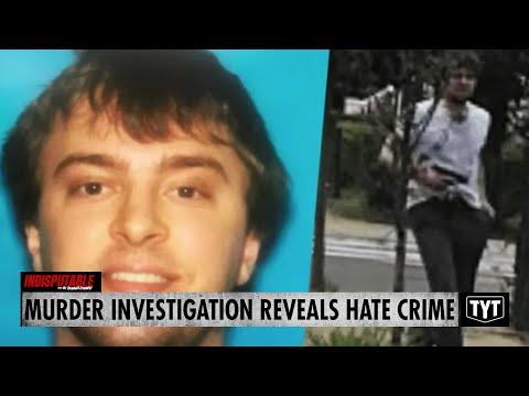 MURDER Investigation Reveals Hate Crime