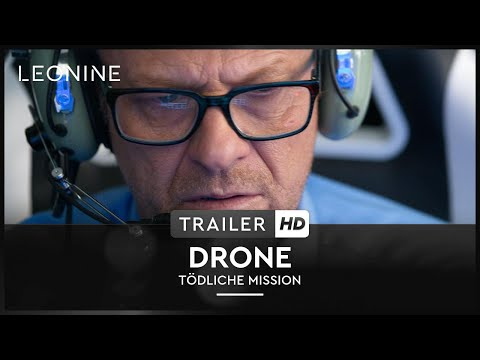DRONE - TÖDLICHE MISSION | Trailer | Deutsch