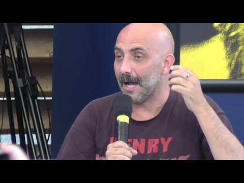 Why Gaspar Noé Shoots his Movies on Drugs / Locarno 2016