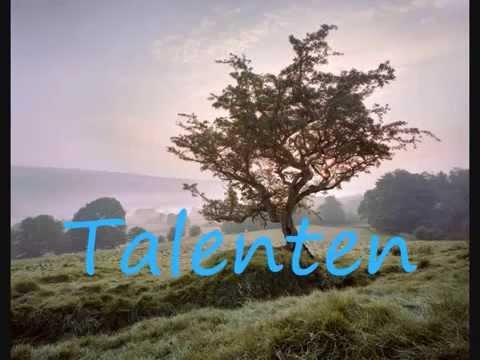 Glorieklanken - Talenten