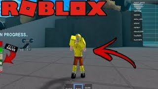 ROBLOX - BOB SPONJA BOXING NO BOXING SIMULATOR 2