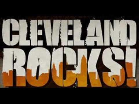 cleveland rocks lyrics