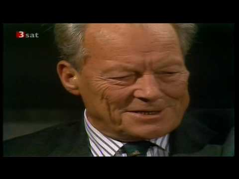 Willy Brandt - Der Visionär (4/4)