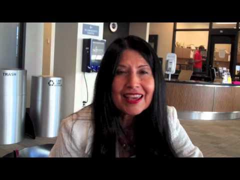 Lourdes Ribera invita a la Gala Anual de LULAC Cincinnat