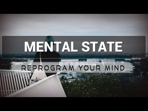 Mental State affirmations mp3 music audio - Law of attraction - Hypnosis - Subliminal