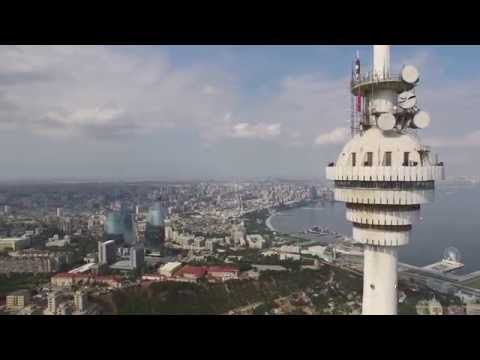 BAKU TV TOWER
