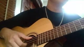 Yêu 5 - Rhymastic [ Guitar Cover ]