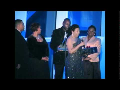 Dr. Dorothy Travis Moore Speaks at the Ceria M Travis Academy 15th Anniversary Gala 2011