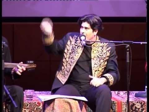Salar Aghili Concert in Melbourne at the Melbourne Recital Centre on 11th November, 2011