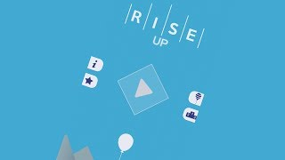 RISE UP CHALLENGES 1 - 10  [POPULAR ANDROID GAME]