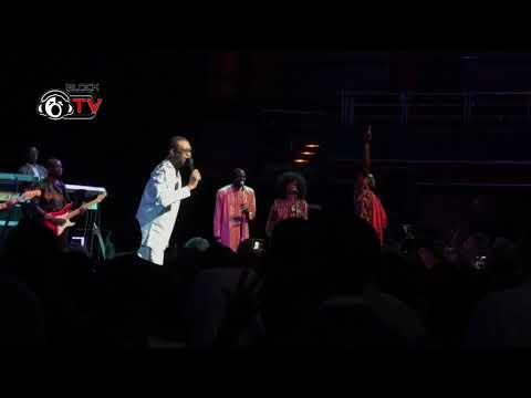 Youssou Ndour - I love You  Live in Birmingham 2018