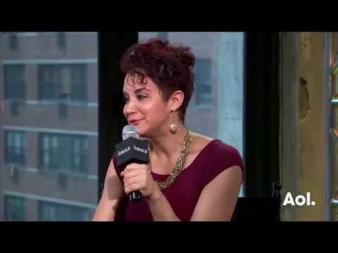 "Alexandra Silber On ""Arlington"" | BUILD Series"