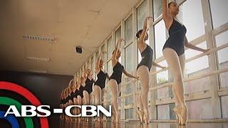 My Puhunan: Halili-Cruz School of Ballet